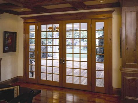 exterior fiberglass french doors pella french patio doors