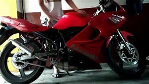 How To Clean Carburetor Kawasaki Ninja 150 Rr  Cara