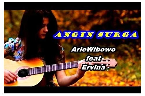 download arie wibowo angin surga