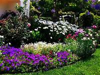 flower bed designs Flower Bed Designs And Best Tips For Applying | Actual Home