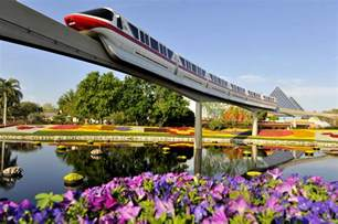 2016 epcot international flower and garden festival