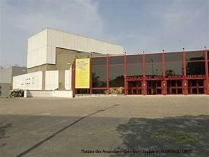 theatre des amandiers nanterre adresse With chambre de commerce nanterre adresse