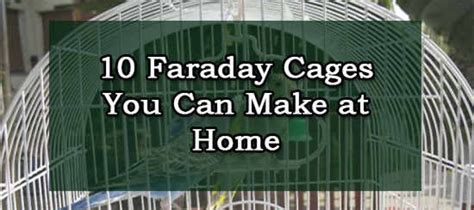 cabinet doors ideas 10 faraday cages you can at home ask a prepper