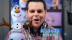 Olaf In Frozen Voice | www.imgkid.com - The Image Kid Has It!