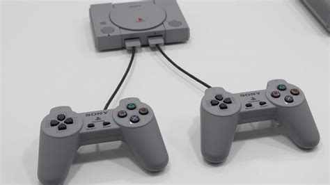 polygon sony announces and shows playstation classic popngames