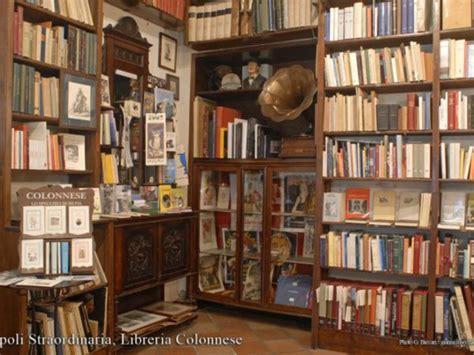 Librerie Antiquarie Roma by Napoli Apre La Seconda Libreria Colonnese