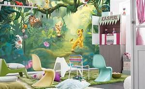 Fototapete Kinderzimmer Junge : tapeten f rs kinderzimmer bei hornbach ~ Yasmunasinghe.com Haus und Dekorationen