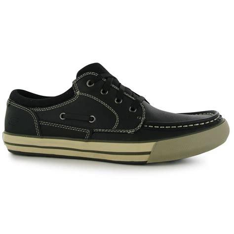 skechers boat shoes australia skechers mens planfix boat shoes lace up flat casual