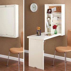 Small homes, Best desk and Fold down table on Pinterest