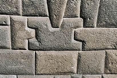 Ancient Stonework Incan Blocks Inca Stone Amazing