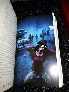 Cemetery Dance edition of Doctor Sleep - From Dark Places