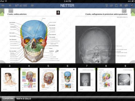 tavole netter le tavole anatomiche netter sugli grazie a elsevier e