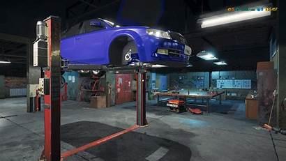 Mechanic Simulator Ps4 Rough Indie