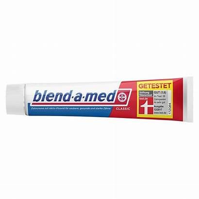Blend Med Zahnpasta Classic Dentifrice Apotheke Redpoints
