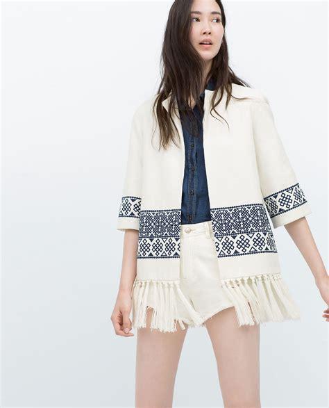 si鑒e zara si buscas el kimono perfecto zara es tu destino