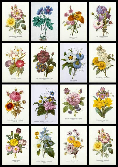 artbyjean paper crafts digital collage sheet  vintage