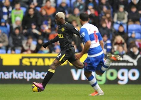 Soccer – Barclays Premier League – Reading v Wigan ...