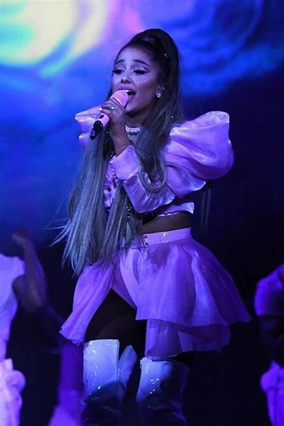 Ariana Grande Sweetener Concert Tour Swt Monopoly