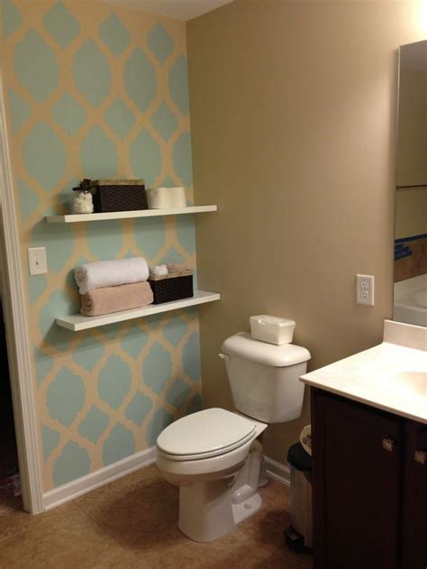 Bathroom Walls Ideas by Awesome Accent Wall Ideas For Bedroom Living Room