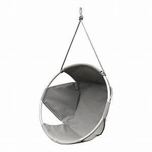 Fauteuil Cocon Suspendu : fauteuil suspendu cocoon jardinchic ~ Melissatoandfro.com Idées de Décoration