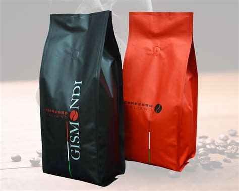 quad seal bags quad seal foil gusseted bags