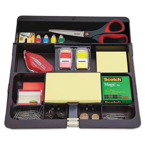 desk drawer organizer staples 100 desk drawer organizer staples staples black