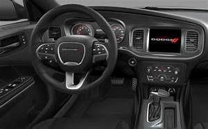 2021 Dodge Charger Rt Interior