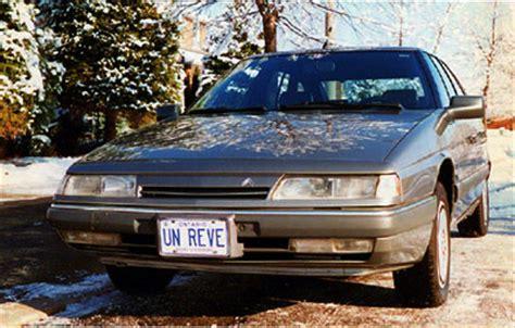 Renault Dealer Usa by Alfa Rom 233 O De Retour Aux Usa Auto Titre
