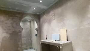 Stuccolustro Im Bad : tadelakt dusche abdichtung raum und m beldesign inspiration ~ Bigdaddyawards.com Haus und Dekorationen
