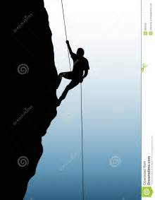 Rock Climbing Clip Art Free
