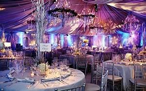 Decoración de bodas de invierno - Decofilia com