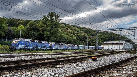 Forgotten Train 1080p Wallpaper By Milannikolapetrovic On
