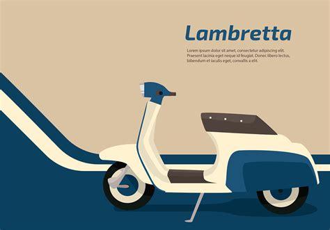 Lambretta Backgrounds by Lambretta Blue Free Vector Free Vectors