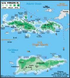 The United States Virgin Islands U.S. Virgin Islands