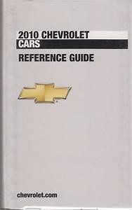 2010 Chevrolet Corvette Repair Shop Manual Original 4