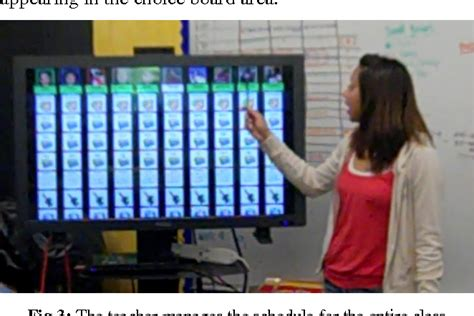 Figure 3 from Classroom-based assistive technology ...