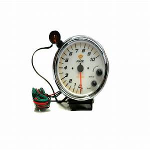 Faze 5 U0026quot  Monster Tachometer With Remote