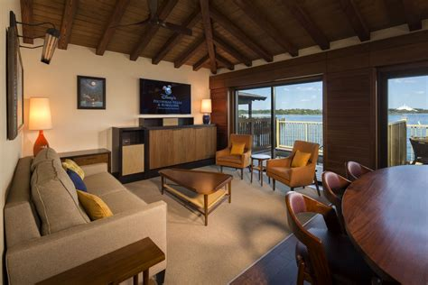 WDWThemeParks com News A Look Inside the Bungalows at