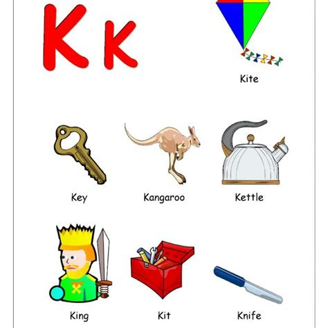 things that start with the letter k things that start with the letter k best of free 45564