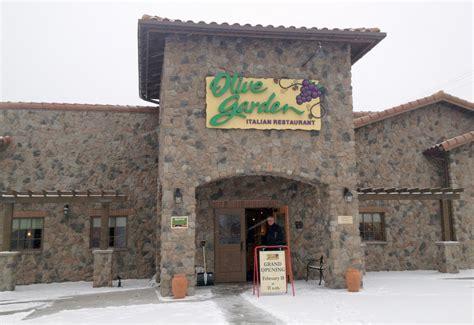 midland olive garden italian restaurant ready  grand