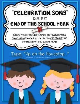 graduation song end of the school year kindergarten 160   original 1247493 1