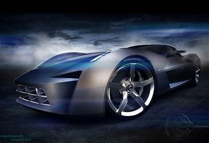 Supercars Wallpapers Supercar Unknown Concept