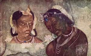 PAINTINGS GALLERIES: INDIAN PAINTINGS : A RICH HERITAGE