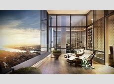 NYC Penthouses ★ Most Luxurious & Expensive Penthouses in