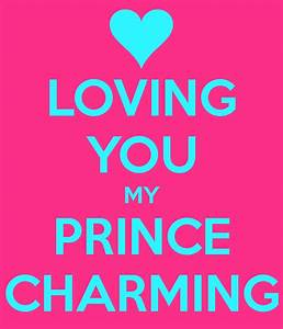 My Prince Charming Quotes. QuotesGram