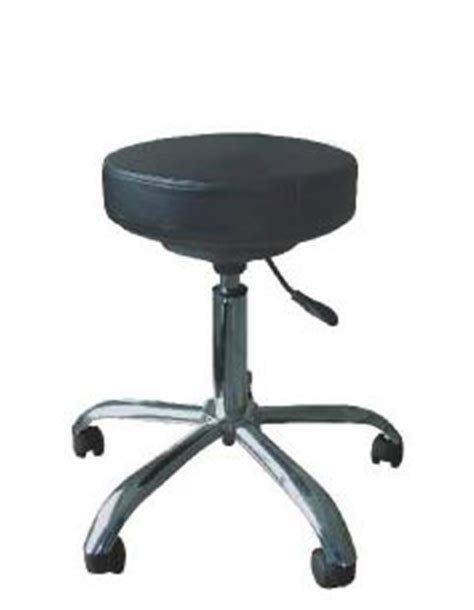 hydraulic chair without back rest