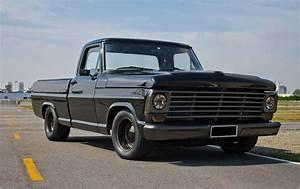 Garage Ford 93 : 1967 ford f100 cool cars ~ Melissatoandfro.com Idées de Décoration
