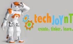 Techjoynt Revolutionizes Stem And Robotics Curriculum With Their Nao Humanoid Robot