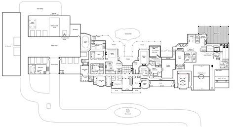 mansion plans awesome mansion home plans 11 luxury mega mansion floor