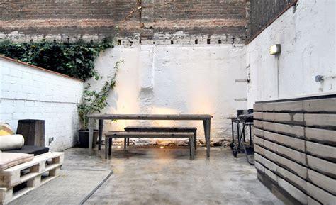 loft en barcelona de estilo industrial  vintage el